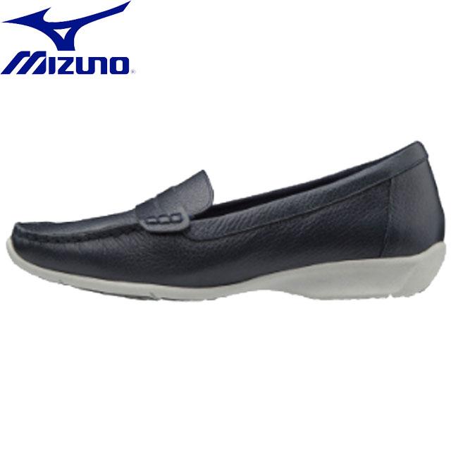 ミズノ ウォーキング セレクト850 MIZUNO B1GH1972 シューズ 靴 スニーカー モカシンシューズ レディース 一般用