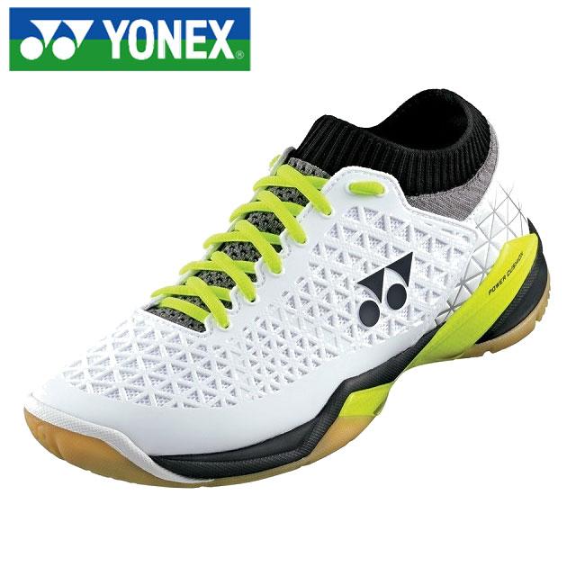 ヨネックス バドミントン パワークッションエクリプションZミッド YONEX SHBELSZMD 靴 シューズ パワークッションプラス搭載 安定性重視 一般用 ユニセックス メンズ レディース