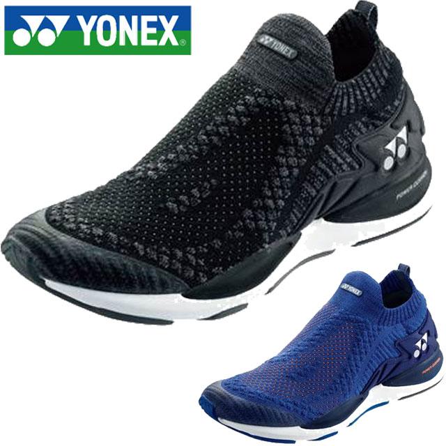 ヨネックス 陸上 ランニング シューズ セーフラン950メン YONEX SHR950M 靴 シューズ ランニングシューズ パワークッション ジョグ・ウォークモデル 一般用 ユニセックス メンズ