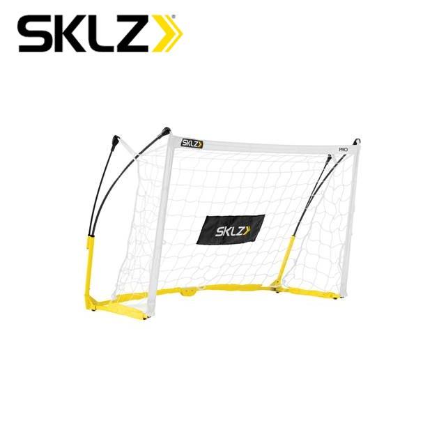 スキルズ サッカー プロトレーニングゴール ゴール幅/1.52m ターフでも芝生でも使用可能 強力なシュートに耐えるように作られたポータブル・ゴール 023131 SKLZ