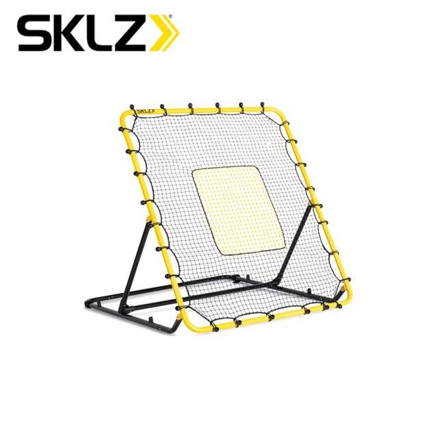 スキルズ 野球 トレーニング ネット フィールディングトレーナー 野球の守備練習用リターンネット ネットの角度調整可能 029607 SKLZ