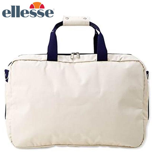 エレッセ テニス ラケットバッグ ラケットボストンバッグ ellesse EAC6708 ソックス バッグ 用具 小物 スポーツアパレル トーニング 一般用 ユニセックス メンズ レディース