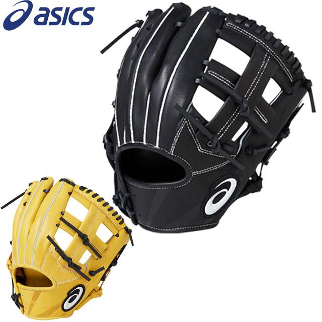 アシックス グラブ 一般 グローブ ミット 軟式 内野手 LH 野球 ベースボール 野球用品 アクセサリー asics 3121A211