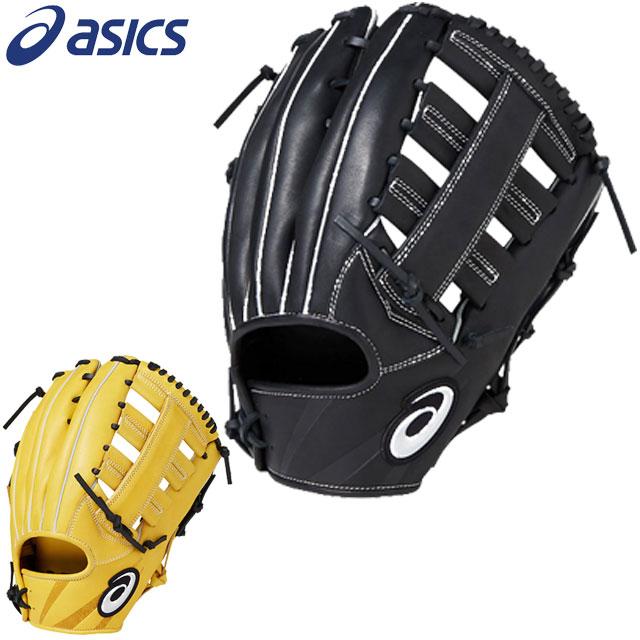 アシックス グラブ 一般 グローブ ミット 軟式 外野手 LH RH 野球 ベースボール 野球用品 アクセサリー asics 3121A213