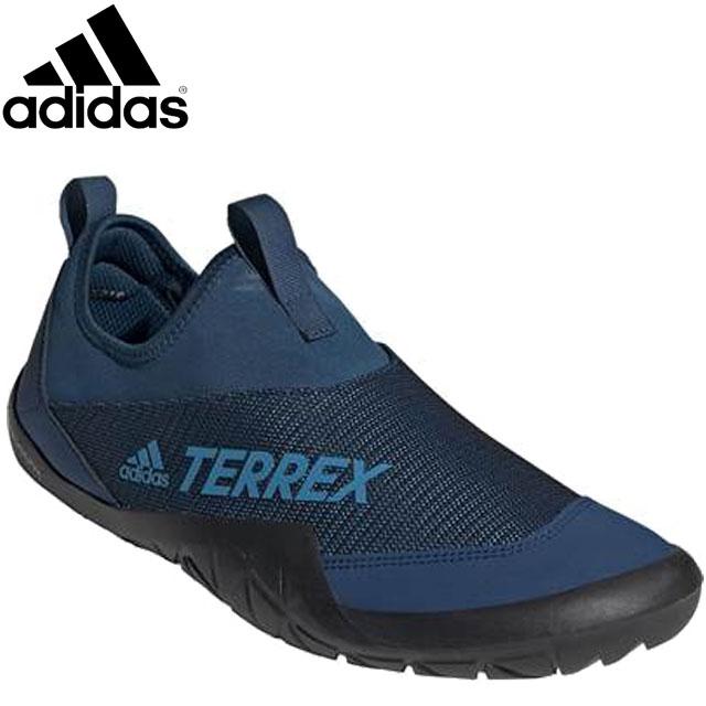 アディダス シューズ メンズ レディース ユニセックス 靴 スポーツシューズ スニーカー サンダル スポーツサンダル スリッパ アウトドア マルチスポーツ スポーツアパレル 22.5-31.5 TERREXCCJAWPAW adidas BC0443