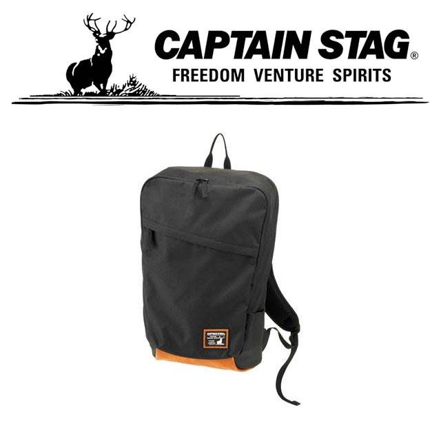 キャプテンスタッグ メンズ レディース アウトドア キャンプ リュックサック バッグ カバン HEATHTWILL スリムパッカー22 22L ユニセックス UP2619 CAPTAIN STAG