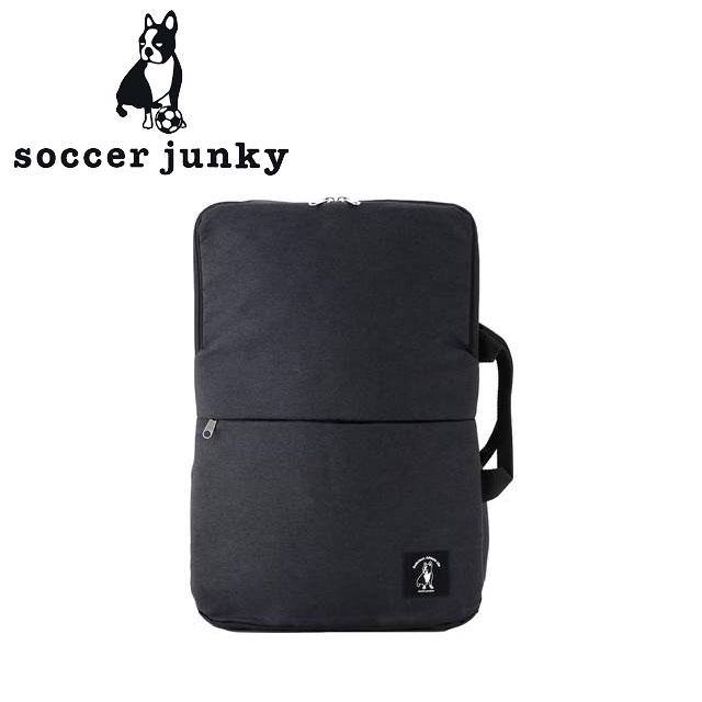 サッカージャンキー サッカー フットサル メンズ レディース リュック バックパック バッグ カバン コーチ+4 コーチバック ユニセックス CP19055