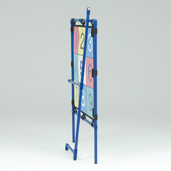 トーエイライ トTOEILIGHT 用具・小物 遊具 B3916 ターゲットゲーム90B 屋内外兼用
