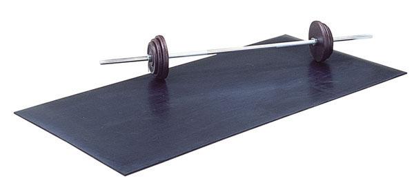 トーエイライ トTOEILIGHT フィットネス トレーニング トレーニングマット H9015 トレーニングマット15