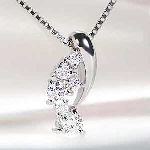 Pt900 ダイヤモンド ペンダントジュエリー アクセサリー ネックレス ペンダント ダイヤモンド ダイア ダイヤ プラチナ PT900 送料無料 品質保証書 代引手数料無料 プレゼント ラッピング済み