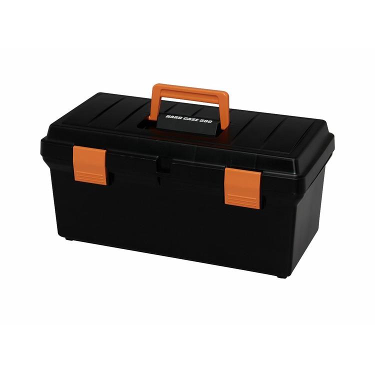 工具箱 プラスチック 送料無料 ハードケース 500 エコブラック ランキングTOP10 バックルボックス RVBOX RVボックス コンテナボックス ツールボックス カートランク プレゼント トランクボックス 工具ケース レジャー 収納ボックス 工具入れ フタ付き 工具収納 カー収納 アウトドア キャンプ ガレージ