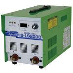 【育良】ライトアークLS200D IS-LS200D【TN】【TC】【アーク溶接機/電気溶接機/溶接用品/育良精機】