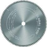 【お得】 【モトユキ】グローバルソー アルミ用 GA455120【TN】【TC】【チップソー】:工具ワールド ARIMAS-DIY・工具