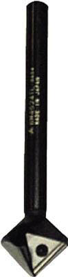 【富士元】富士元 ボール盤用面取り メントルビー 45° φ24 ロングタイプ BM4524TL[富士元 カッター切削工具面取り工具工作機用面取り工具]【TN】【TC】 P01Jul16