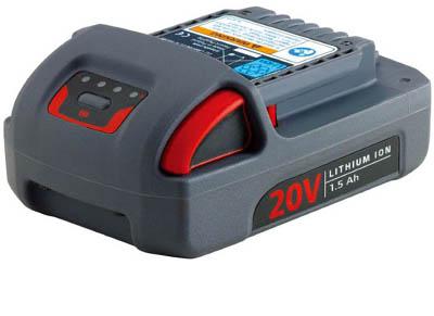 【IR】IR 電池パック BL2005[IR 電動工具作業用品電動工具・油圧工具インパクトレンチ]【TN】【TC】
