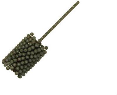 【YUKO】YUKO フレックスホーン#AO120 BC45.0[YUKO 研磨材作業用品研削研磨用品軸付ブラシ]【TN】【TC】 P01Jul16