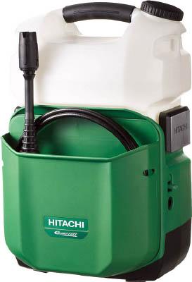 【日立】日立 14.4V コードレス高圧洗浄機 AW14DBLLJC[日立 電動工具オフィス住設用品清掃機器高圧洗浄機]【TN】【TC】 P01Jul16