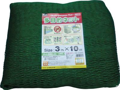 【ユタカ】ユタカ 多目的ネット 3mx10m B25310[ユタカ ロープ環境安全用品シート・ロープ防護ネット]【TN】【TC】 P01Jul16