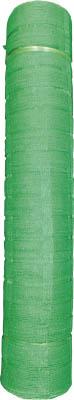 【ユタカ】ユタカ フェンスネット ロール巻 グリーン1mx50m B701[ユタカ シート環境安全用品シート・ロープ養生シート]【TN】【TC】 P01Jul16