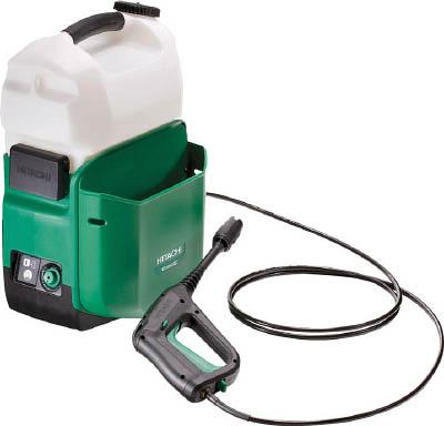 【日立】日立 14.4V コードレス高圧洗浄機 本体のみ AW14DBLNN[日立 電動工具オフィス住設用品清掃機器高圧洗浄機]【TN】【TC】 P01Jul16