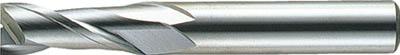 【三菱K】三菱K 超硬ノンコートエンドミル9.5mm C2MSD0950[三菱K 超硬エンドミル切削工具旋削・フライス加工工具超硬スクエアエンドミル]【TN】【TC】 P01Jul16