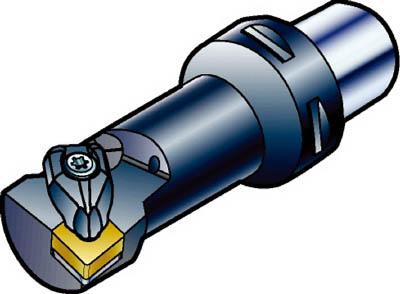 【サンドビック】サンドビック コロマントキャプト コロターンRC用カッティングヘッド C4DCLNR2705012[サンドビック ホルダー切削工具旋削・フライス加工工具ホルダー]【TN】【TC】 P01Jul16