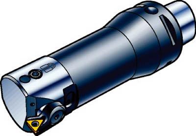 【サンドビック】サンドビック コロボア825 アダプタ C4R825BAAC066A[サンドビック ホールディングツール切削工具旋削・フライス加工工具ホルダー]【TN】【TC】 P01Jul16