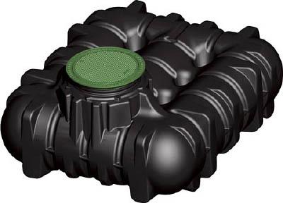 【取寄品】【グローベン】グローベン アンダータンク ガーデンセット 3000L C20GR530G[グローベン 水栓オフィス住設用品ホース・散水用品散水用品]【TN】【TC】 P01Jul16