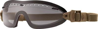 【SMITH OP】SMITH OPTICS ELITE ブーギースポルト アイシールド BSPT499GY13A[SMITH OP 保護メガネ環境安全用品保護具ゴーグル型保護メガネ]【TN】【TC】 P01Jul16