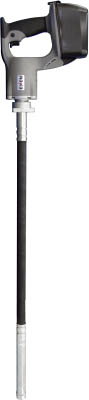 【エクセン】エクセン コードレスバイブレータ フレキタイプ C28F0.6M[エクセン 建設機器工事用品土木作業・大工用品コンクリート施工機器]【TN】【TC】 P01Jul16【9ss】