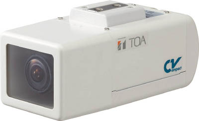 国内発送 【TOA】TOA デイナイトカメラ CCV150D3[TOA スピーカーオフィス住設用品防災・防犯用品防犯用カメラ] CCV150D3[TOA【TN】【TD】, スマホケースはケースbyケース:f142aa31 --- estudiosmachina.com