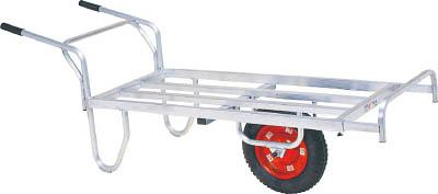 【取寄品】【HARAX】HARAX コン助 CN65D[HARAX 運搬車物流保管用品運搬台車アルミ製運搬車]【TN】【TC】 P01Jul16