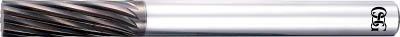 【OSG】OSG DIAコート 多刃仕上げ用ルーター DIA-MFC DIAMFC10[OSG 超硬エンドミルA切削工具旋削・フライス加工工具超硬スクエアエンドミル]【TN】【TC】 P01Jul16