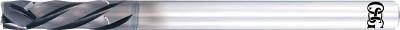 【OSG】OSG DIAコート ヘリングボーンカッタ DIA-HBC4 DIAHBC48[OSG 超硬エンドミルA切削工具旋削・フライス加工工具超硬スクエアエンドミル]【TN】【TC】 P01Jul16