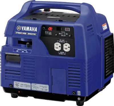 【ヤマハ】ヤマハ インバータガス発電機 EF900ISGB[ヤマハ 発電機工事用品発電機・コンプレッサーガス発電機]【TN】【TC】 P01Jul16