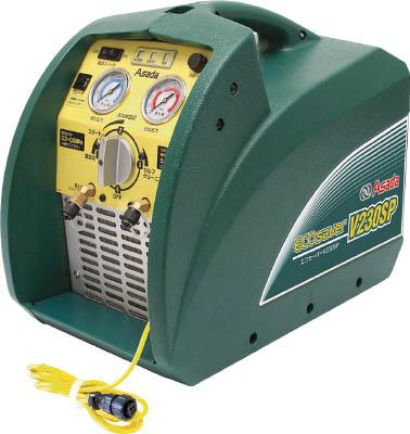 【アサダ】アサダ エコセーバーV230SP ES300[アサダ フロン回収用品作業用品水道・空調配管用工具フロン回収用品]【TN】【TC】 P01Jul16