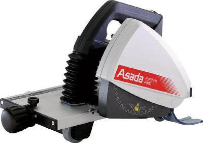 【アサダ】アサダ ビーバーSAW V1000 EX1000[アサダ バンドソー作業用品電動工具・油圧工具小型切断機]【TN】【TC】 P01Jul16