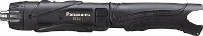 【Panasonic】Panasonic 充電スティックドリルドライバー 3.6V ブラック 本体のみ EZ7410XB1[Panasonic 電動工具作業用品電動工具・油圧工具ドリルドライバー]【TN】【TC】 P01Jul16