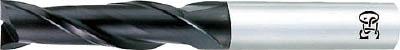 OSG 超硬エンドミル FXMGEDL22OSG エンドミル切削工具旋削・フライス加工工具超硬スクエアエンドミル【TN】【TC】