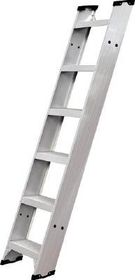 【取寄品】【ハセガワ】ハセガワ アルミ製 踏ざん幅広1連はしご FLW2.0型 4m FLW2.0400[ハセガワ 梯子工事用品はしご・脚立はしご]【TN】【TC】 P01Jul16
