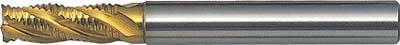 三菱K GMRラフィングエンドミル32.0mm GMRD3200三菱K ハイスエンドミル切削工具旋削・フライス加工工具ハイスラフィングエンドミル【TN】【TC】
