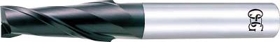 OSG 超硬エンドミル FXMGTPDS1X1OSG エンドミル切削工具旋削・フライス加工工具超硬スクエアエンドミル【TN】【TC】