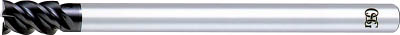 OSG 超硬エンドミル FXSHPE18OSG エンドミル切削工具旋削・フライス加工工具超硬スクエアエンドミル【TN】【TC】