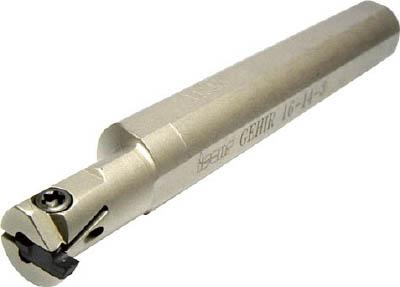 【イスカル】イスカル W CG多/ホルダ GEHIL16142イスカル ホルダーW切削工具旋削・フライス加工工具ホルダー【TN】【TC】