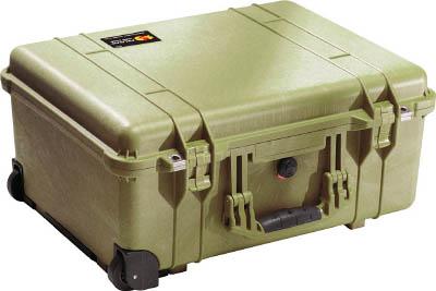 【PELICAN】PELICAN 1560 (フォームなし)OD 560×455×265 1560NFOD[PELICAN ケース作業用品工具箱・ツールバッグプロテクターツールケース]【TN】【TC】 P01Jul16