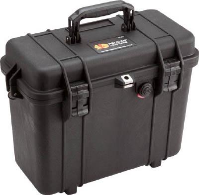 【PELICAN】PELICAN 1430 黒 430×244×341 1430BK[PELICAN ケース作業用品工具箱・ツールバッグプロテクターツールケース]【TN】【TC】 P01Jul16