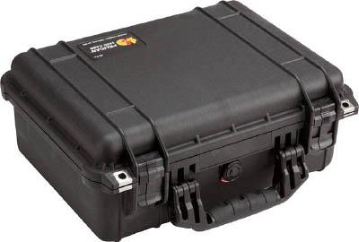 【PELICAN】PELICAN 1450 黒 406×330×174 1450BK[PELICAN ケース作業用品工具箱・ツールバッグプロテクターツールケース]【TN】【TC】 P01Jul16