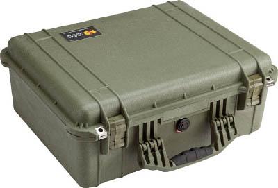 【PELICAN】PELICAN 1550 OD 524×428×206 1550OD[PELICAN ケース作業用品工具箱・ツールバッグプロテクターツールケース]【TN】【TC】 P01Jul16