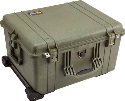 【PELICAN】PELICAN 1620 OD 630×492×352 1620OD[PELICAN ケース作業用品工具箱・ツールバッグプロテクターツールケース]【TN】【TC】 P01Jul16