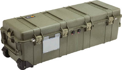 【PELICAN】PELICAN 1740 OD 1121×409×355 1740OD[PELICAN ケース作業用品工具箱・ツールバッグプロテクターツールケース]【TN】【TC】 P01Jul16